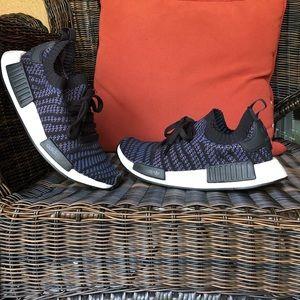 Adidas Primeknit NMD_R1
